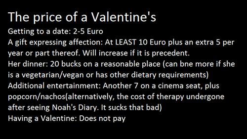 price funny money Valentines day - 8055206656