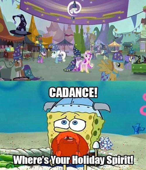 princess cadence,conventions,starswirl