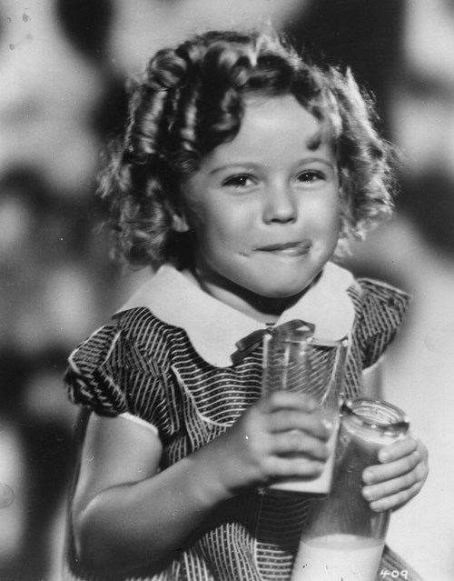 Death,shirley temple,celeb,farewell