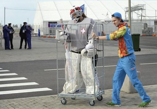monday thru friday work hockey olympics g rated - 8055514112