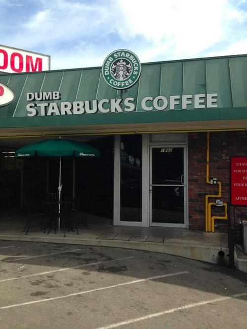 Starbucks,nathan fielder,dumb starbucks