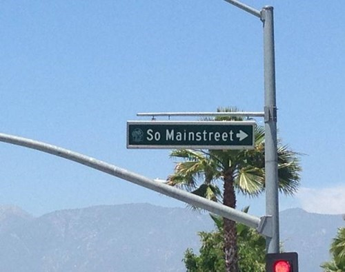 hipsters main street too mainstream - 8055733760