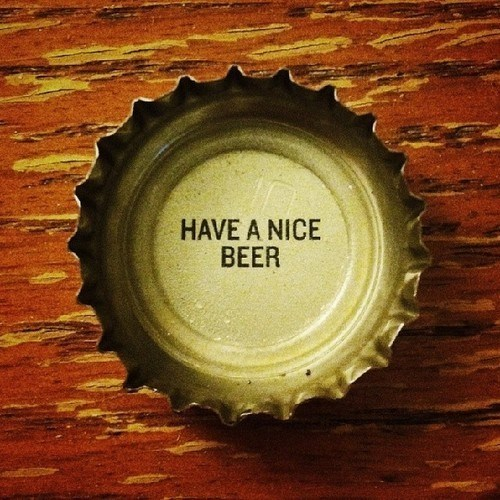 beer bottle cap friendly funny - 8055972096