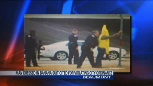 news banana headline Probably bad News - 8055975936