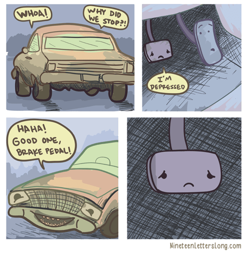 puns cars web comics - 8056051712