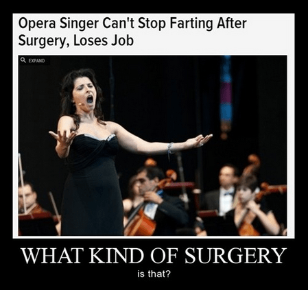 discrimination,news,opera,funny,fart