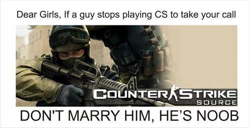 noobs,video games,counter strike