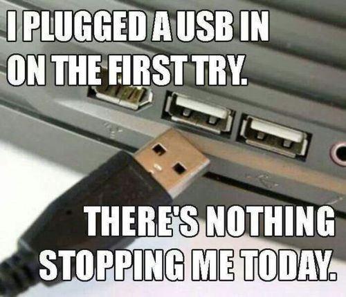 luck USB - 8056168704