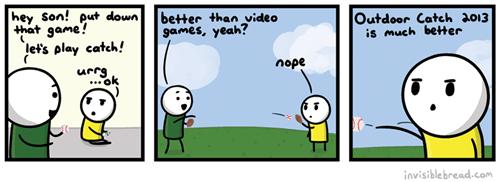 simulacrum sad but true web comics Videogames - 8056363008