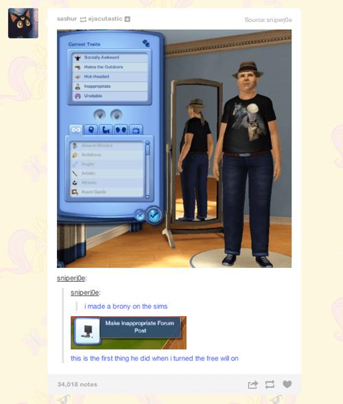 tumblr hates us