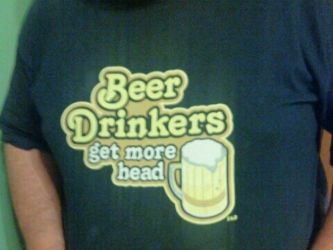 beer head t shirts sexy times - 8057733376