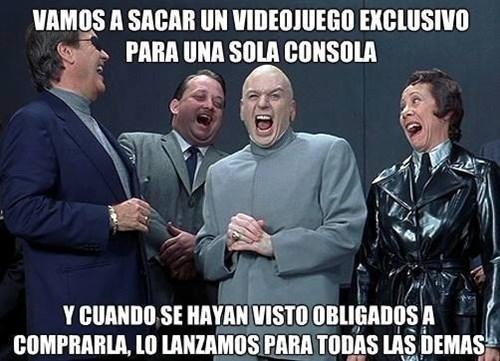 videojuegos Memes - 8057872896