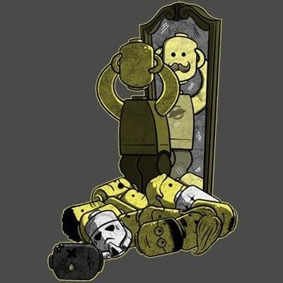 lego tshirts fandom - 8058038016