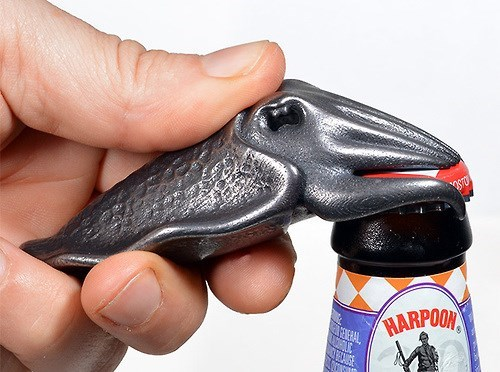 beer bottle opener cute cuttlefish funny after 12 g rated - 8058194432