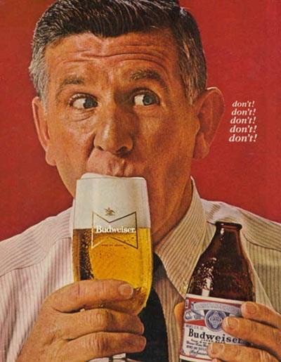 beer ads funny vintage - 8058202624