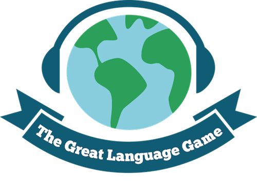 great language game,languages,geography