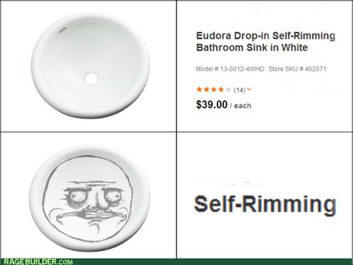 me gusta double entendre sink - 8058234880