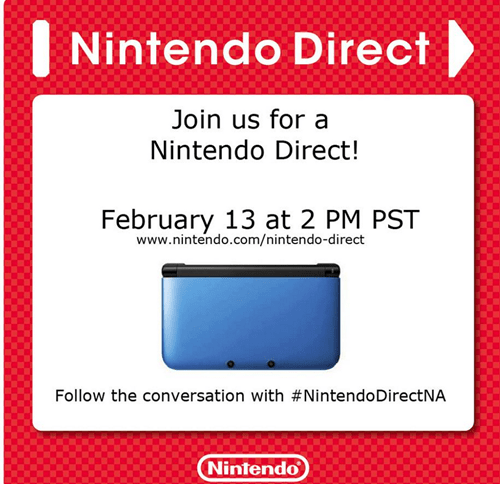 news Nintendo Direct nintendo Video Game Coverage - 8058327296