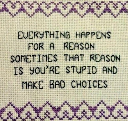 Knitta Please,needlepoint,wisdom,g rated,win