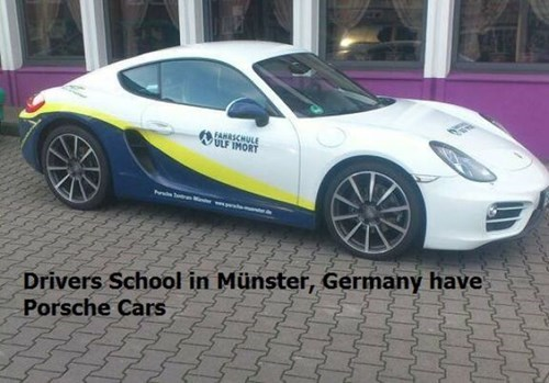 cars Germany driving - 8058540288