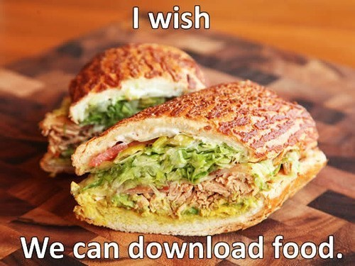 3D printing food burgers - 8059029248