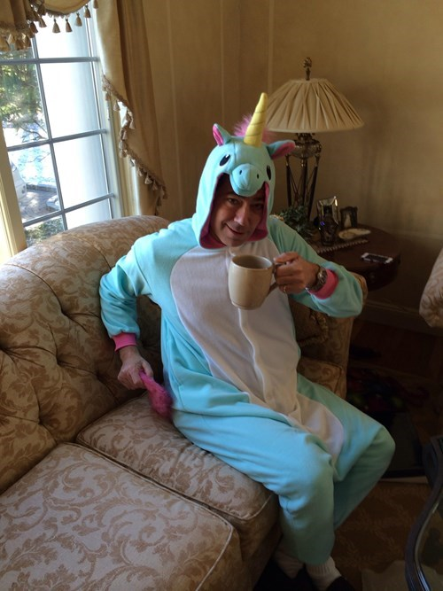 unicorn,onesie,poorly dressed
