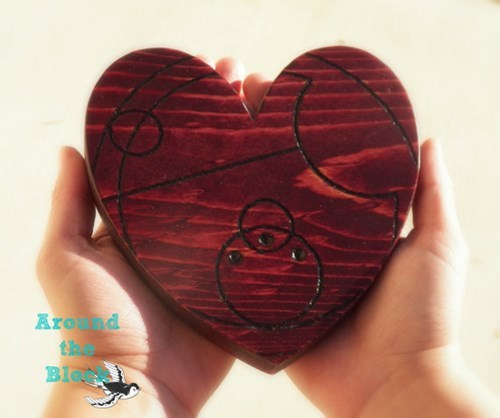 Heart - Arod Bla