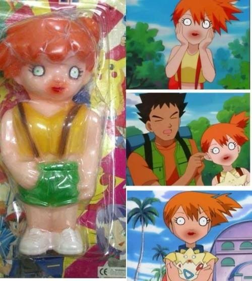 wtf,misty,knockoffs
