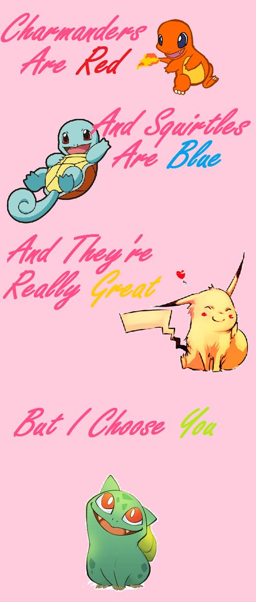 Pokémon starters - 8060401152