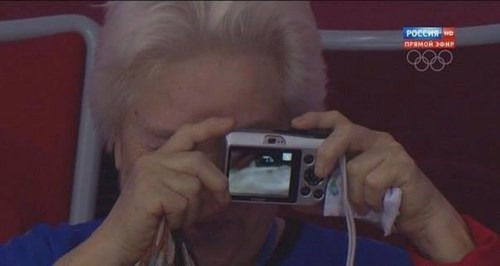 youre-doing-it-wrong Sochi 2014 camera old people fail nation g rated - 8060757248