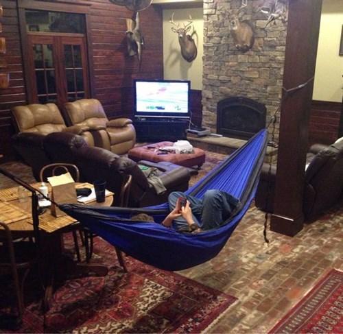 hammock lazy camping - 8060789760