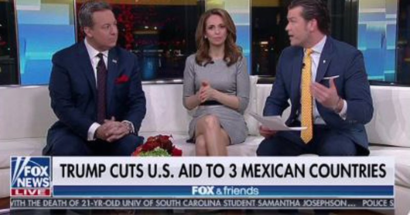 twitter news wtf fox news donald trump trump roast geography funny tweets roasted mexico latin america mexican countries - 8060933
