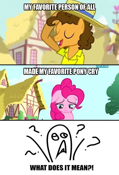weird al cheese sandwich pinkie pie - 8062311168