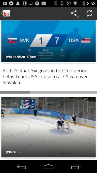 slovakia,Sochi 2014,hockey
