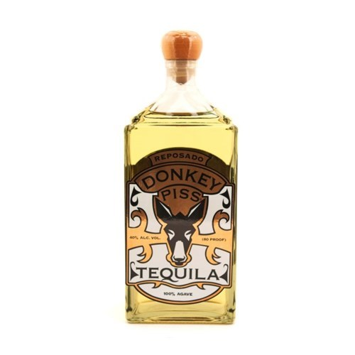 tequila donkey piss funny - 8062775296