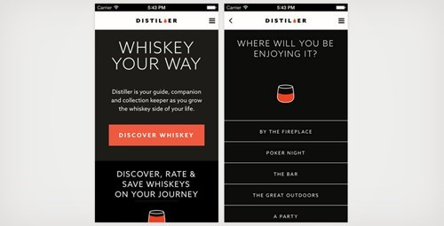 whiskey technology awesome apps - 8062796288