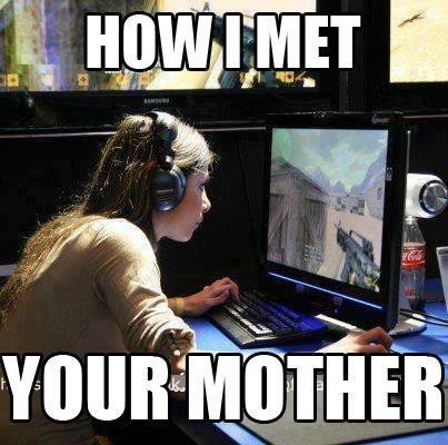 call of duty how i met your mother video games - 8062961664