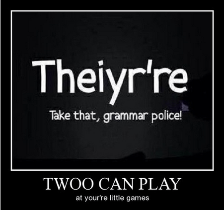 grammar,language,idiots,funny,g rated,School of FAIL