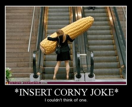 corn wtf puns funny - 8063210752