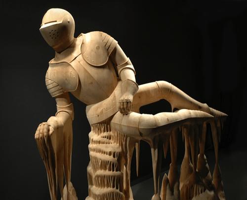 art,sculpture,mind blown,praise the sun