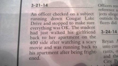 list police image newspaper - 806405