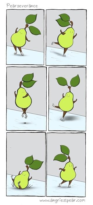 puns pears web comics - 8065221376
