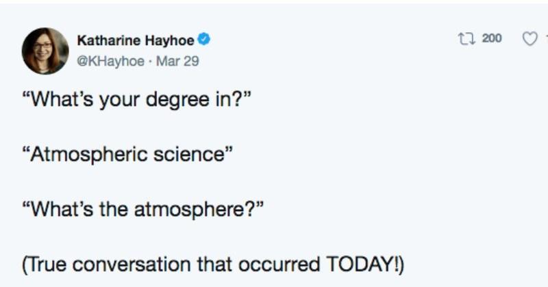 twitter academic relatable misunderstanding confused social media education funny - 8066309