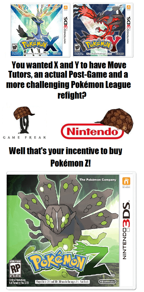 Pokémon,Game Freak