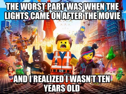 lego movie movies young - 8066976256