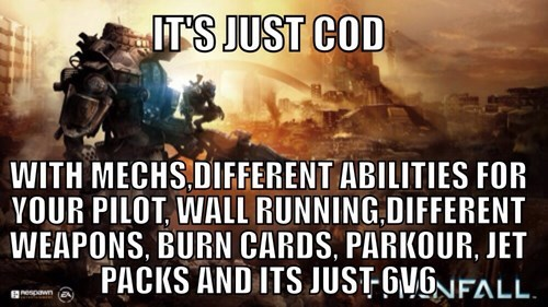 titanfall,whiners,beta,gamers,video games
