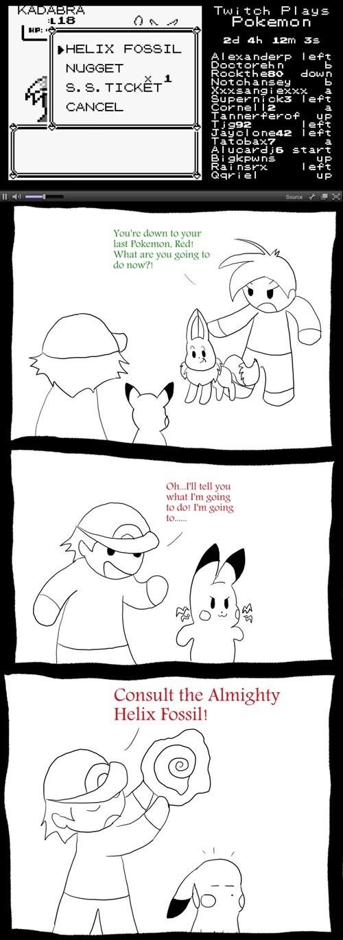 Pokémon twitch - 8067466752