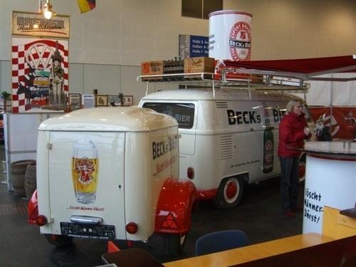beer cars becks funny - 8067479552