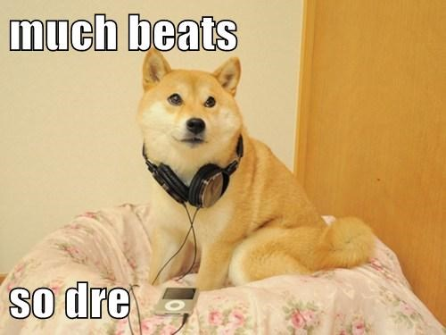 much beats  so dre