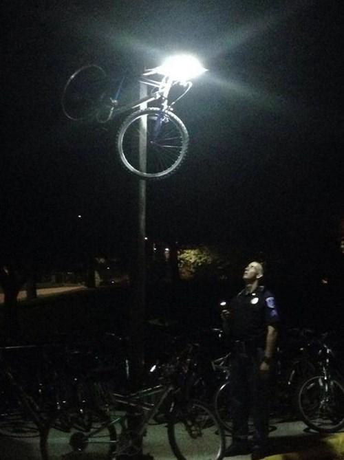 cops bicycles bikes police - 8068713728